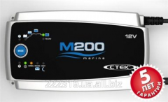 The charger for JSB CTEK M200