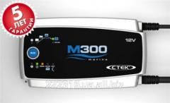 The charger for JSB CTEK M300