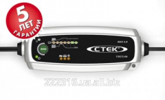 The charger for JSB CTEK MXS 3.8