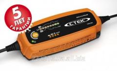 The charger for JSB CTEK MXS 5.0 Polar