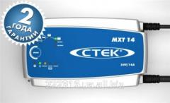 The charger for JSB CTEK MXT 14