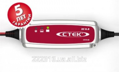 The charger for JSB CTEK XC 0.8