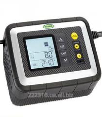 Intelligent RESC608 12B charger, 2-8A
