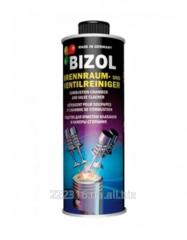 Cleaner of valves Cleaner of Bizol Brennraum-und