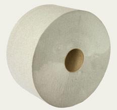 Бумага туалетная Джамбо