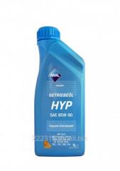 Transmission Aral Getriebeoel HYP SAE 85W-90 oil