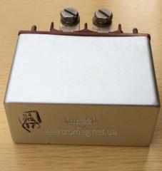 Контактор электромагнитный КНЕ-220 24В...