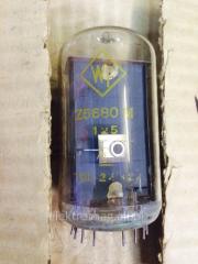 Газоразрядный индикатор Z5680M