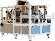 Упаковочный автомат муки в готовые бумажные пакеты