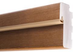 Door box - Capri tone: 35*75*2100 mm. Production