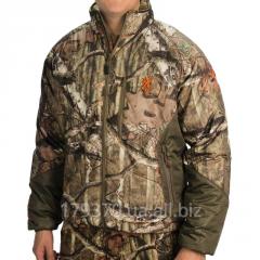 Куртка охотничья утепленная Browning Hells...
