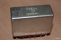 El relé intermedio РНЕ-44 24В