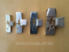 Contact contactors ES-100 ES-160 ES-250 ES-400