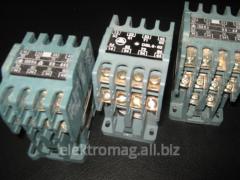Contactor series KO-22E, CO-31, CO-40E, CO-44E,