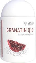 БАД Vision Гранатин Q10 (Granatin Q10) - продлевает молодость