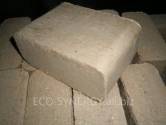 Briquettes, pileta oak