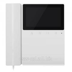 On-door speakerphone Commax CDV-43K video monitor