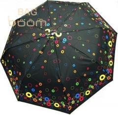 Женский зонт (полуавтомат)DOPPLER (артикул  730165PR-4)