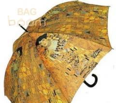 Женский зонт (Трость автомат )DOPPLER (артикул 740571)