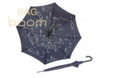 Женский зонт (Трость автомат )DOPPLER (артикул 74065ST)