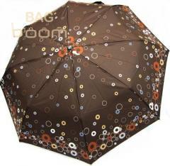 Женский зонт (автомат)DOPPLER(артикул 7441465PR-3)