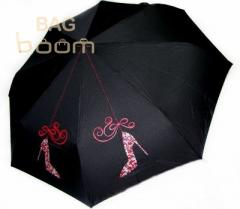 Женский зонт (полный автомат)DOPPLER 746165SM