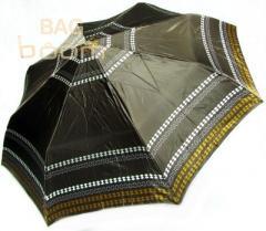 Женский зонт (полный автомат)DOPPLER ( 74665GFGG18-9)