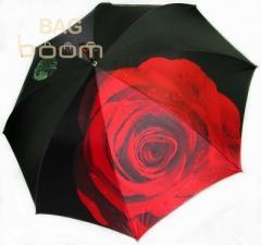 Женский зонт DOPPLER (артикул 12021roza-4)