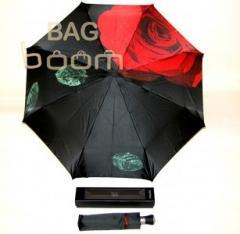 Женский зонт DOPPLER (артикул 34521 roza)