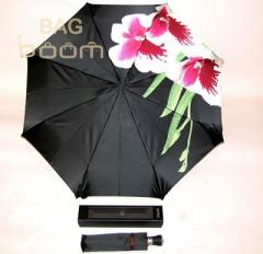 Женский зонт DOPPLER (артикул 34521 Орхидея)