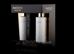 Sets of home care Luxury Care