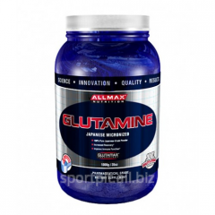 AllMax Glutamine amino acids of 1 kg