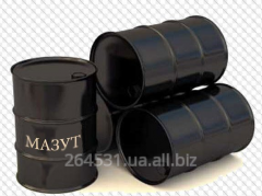 Fuel oil from Resursi Group, TOV