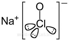 Гипохлорит натрия марки А