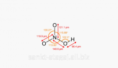 Nitric acid we implement under the order from