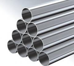 Трубы из титановых сплавов для атомной энергетики