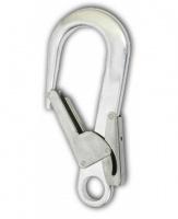 Aluminum carbine hook type. Carbine/S-2084/with