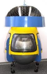 Летательный аппарат Эркар МП-15 для перевозки