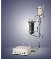 Апарати для одержання лікарських