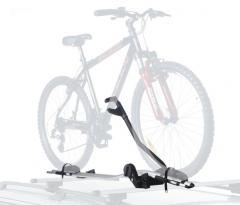 Багажник для велосипеда на автомобиль, крепления