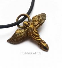 Амулет Сили , Ангел - сила Духу