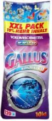Стиральный порошок GALLUS Koncentrate 10кг