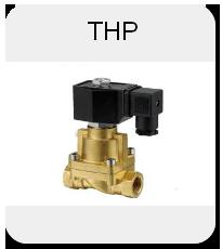 THP-50-E2-T valve