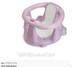 Chair for bathing of OK Baby Flipper Evolution