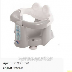 Child seat OK Baby Crab for bathing 38710035/20
