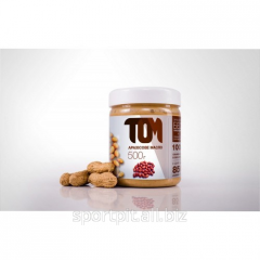 Paste peanut TOM of 500 g