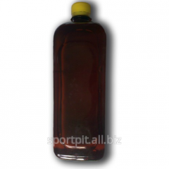 Linseed oil of 1 l