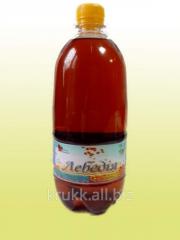Нерафинированное соевое масло