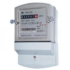 M1B (5-60A) NICKNAME counter 2102-02
