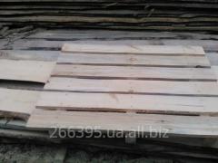 Грузовые деревянные поддоны
